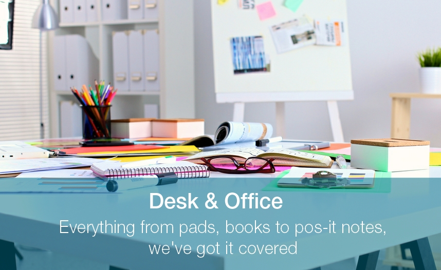 Deesk & Office Promo Items